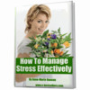 How To Manage Stress Effectively