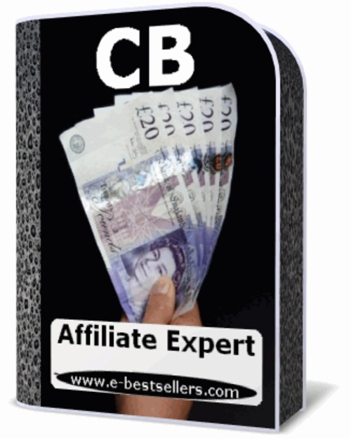 Product picture CB Affiliate Expert