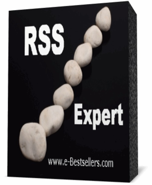 Product picture RSS Expert: Popular RSS Reader