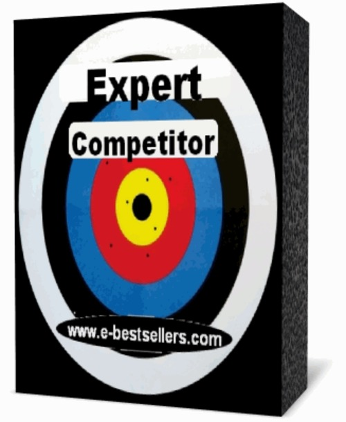 Product picture Expert Competitor: Turbocharge Your Traffic & Profits