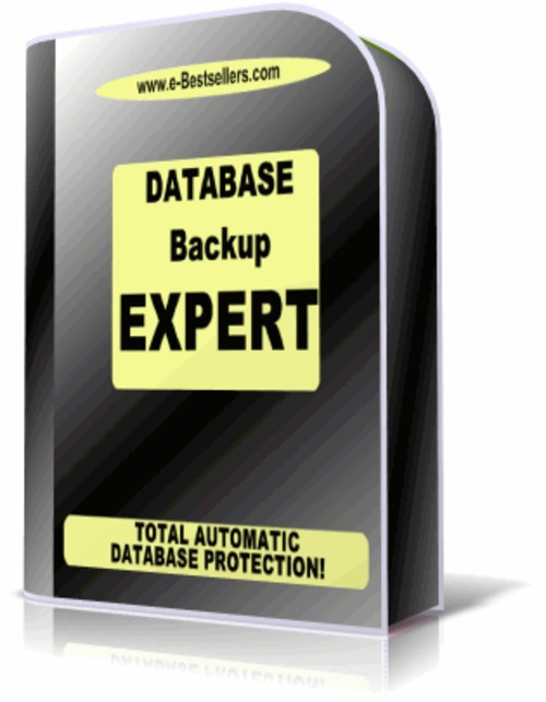 Product picture DATABASE Backup EXPERT