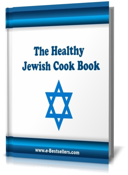 Product picture The Healthy Jewish Cookbook
