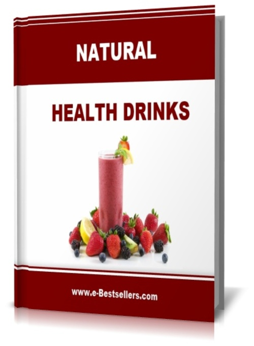 Product picture NATURAL HEALTH DRINKS