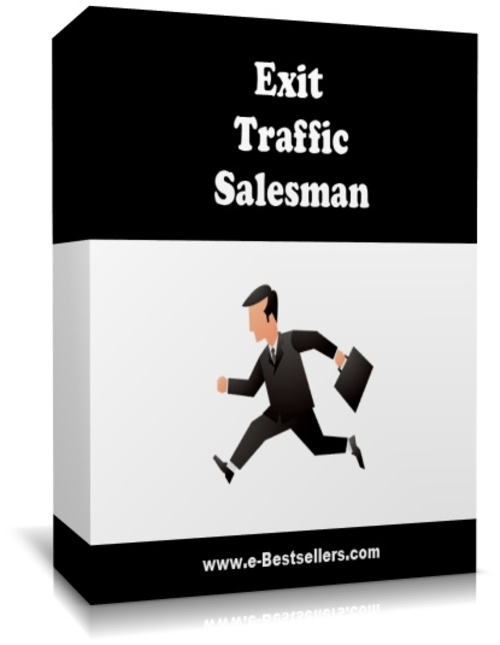 Product picture Exit Traffic Salesman