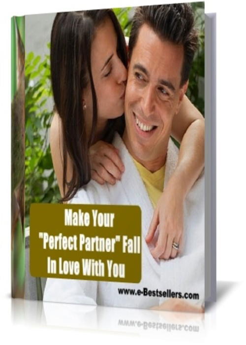 Product picture   Make Your Perfect Partner  Fall In Love With You