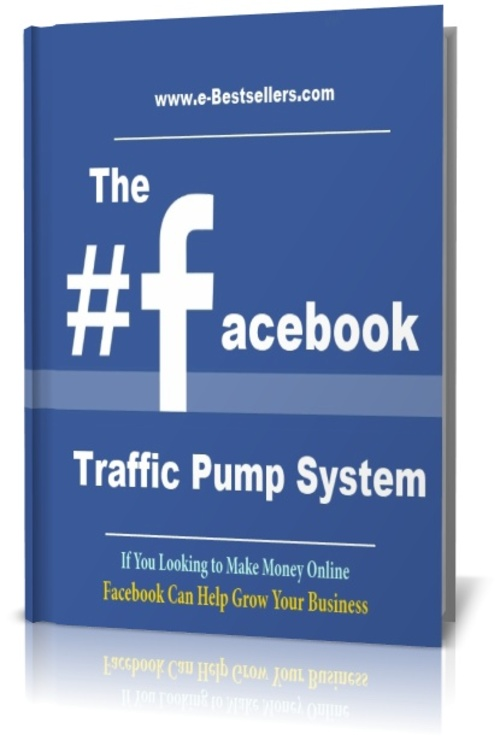 Product picture The Facebook Traffic Pump System