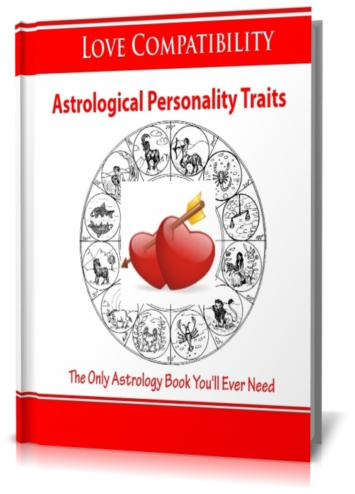 Product picture Love Compatibility: Astrological Personality Traits