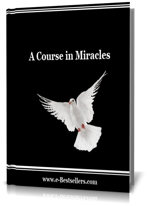 Product picture A Course in Miracles