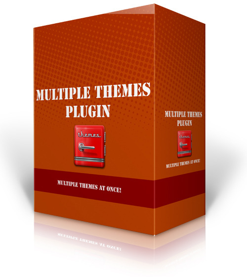 Product picture Multiple Themes Plugin